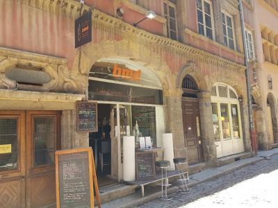 Bois Mange et Détends B.M.D. - Restaurant - Lyon