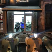 BOLIDE MOTOR - MONTROUGE