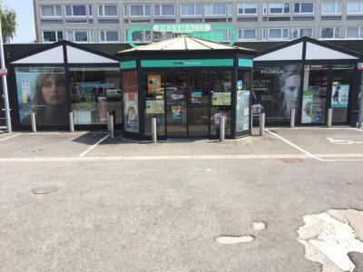 Pharmacie De L'Alliance - Pharmacie - Marcq-en-Baroeul