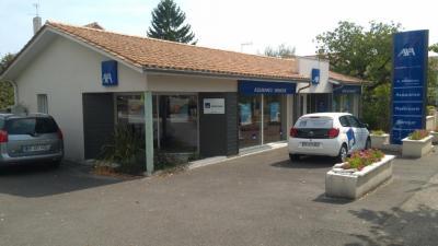 Bonneau Nicolas - Société d'assurance - Angoulême