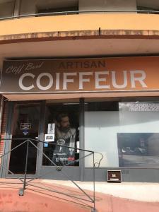 Bord Cliff - Tatouages - Montauban