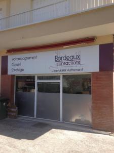 Bordeaux Transactions - Expert en immobilier - Bordeaux