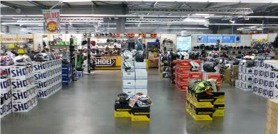 Maxxess - Vente et réparation de motos et scooters - Bordeaux