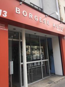 Borgèse Auto - Automobiles d'occasion - Paris