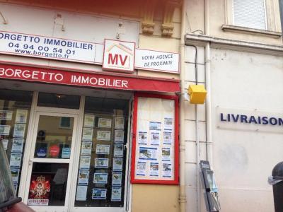 Borgetto Immobilier - Agence immobilière - Hyères