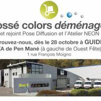 Bossé Colors - GUIDEL