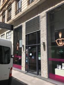 Bossuet Coiffure - Coiffeur - Lyon