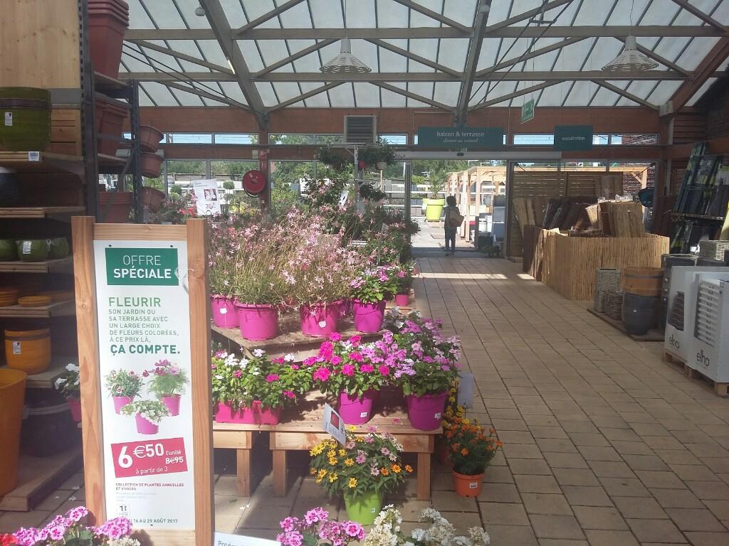 Jardinerie Pas Cher Toulouse botanic labège - animaleries (adresse, avis)