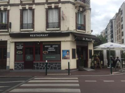 Le Petit Prince - Restaurant - Suresnes