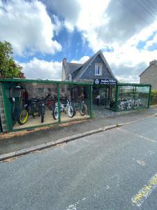 Boubou'b'cloo - Location de vélos - Perros-Guirec