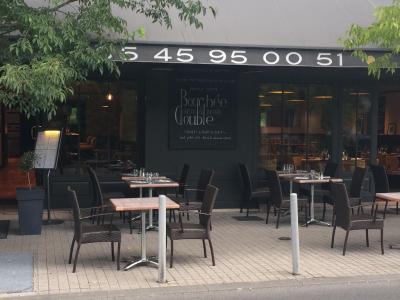 Bouchée Double - Restaurant - Angoulême