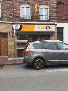 Boucherie Hanon - Restauration à domicile - Marcq-en-Baroeul