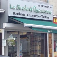 Boucherie Quercitaine - LE QUESNOY