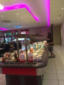 Bouddah Wok 2 - Restaurant - Beauvais