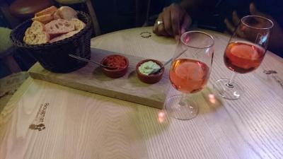 Bougnat des Pouilles - Café bar - Troyes