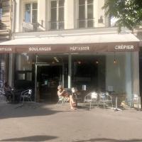 Boulange - PARIS