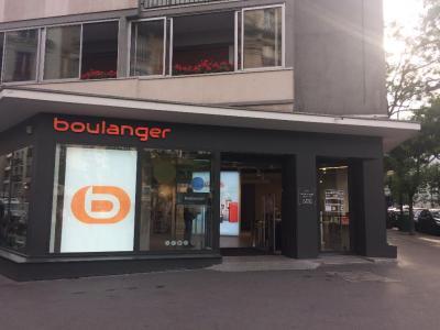 Boulanger Paris Beaugrenelle - Matériel photo et vidéo - Paris