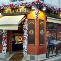 Boulangerie Emmanuel Martin - PARIS