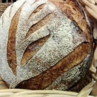 Boulangerie Lorette Bio - PARIS