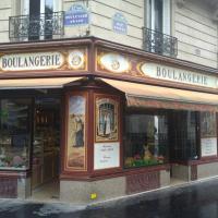 Boulangerie Bruère Philippe - PARIS