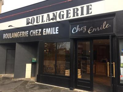 Boulangerie Chez Emile - Restauration rapide - Angoulême