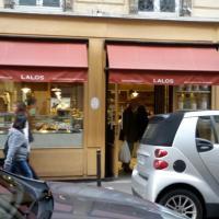 Le Grenier à Pain - Belles Feuilles - PARIS