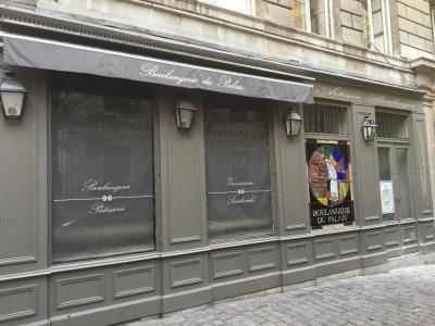 Boulangerie Du Palais - Restaurant - Lyon