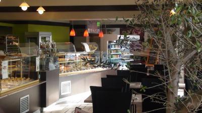 Boulangerie du Rond Point - Boulangerie pâtisserie - Pessac