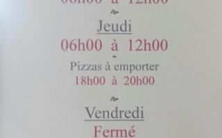Boulangerie Du Vignoble