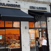 Boulangerie Eric Kayser - LYON