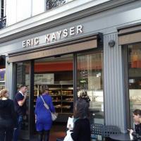 Boulangerie Eric Kayser - PARIS