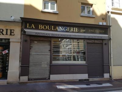 Boulangerie Eric Kayser - Restaurant - Saint-Germain-en-Laye