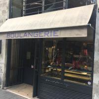 Boulangerie Heurtier RIVER SERVICES - PARIS