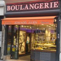 Boulangerie Julien SA - PARIS