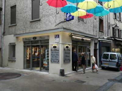 Boulangerie Llinares - Boulangerie pâtisserie - Aurillac