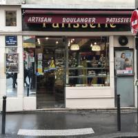 Boulangerie Mariel - PARIS