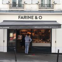 Boulangerie Martyrs - PARIS