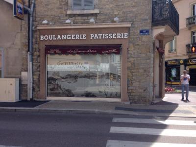 La Grenouillere - Boulangerie pâtisserie - Bourg-en-Bresse
