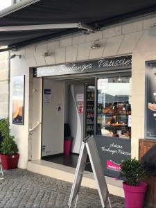 Boulangerie St Vincent - Boulangerie pâtisserie - Vannes