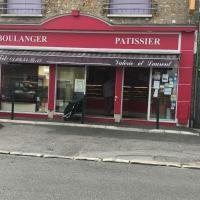 Boulangerie Wonner - IGNY