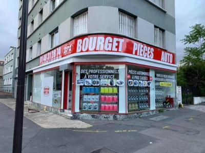 Bourget Pièces Auto - Pièces et accessoires automobiles - Le Bourget