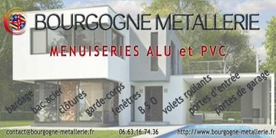 Bourgogne Metallerie - Fenêtres - Beaune