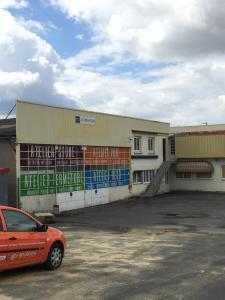 Bourgoin Meunier Thierry - Stores - Blois