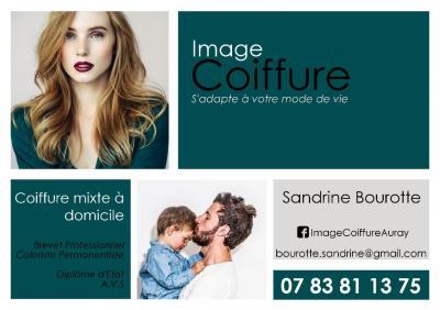 Image Coiffure - Coiffeur à domicile - Auray
