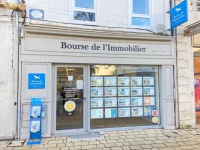 Human Immobilier - Agence immobilière - Angoulême