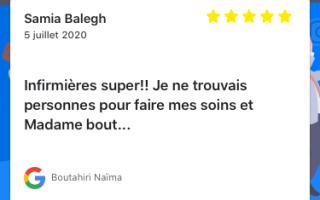 Naïma Boutahiri