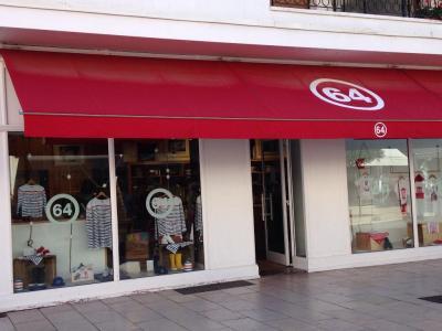 Boutique 64 - Vêtements femme - Arcachon