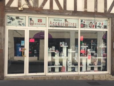 Boutique Accessories - Vente de téléphonie - Saint-Dizier