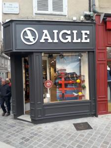 Boutique Aigle Chartres - Vêtements sportswear - Chartres