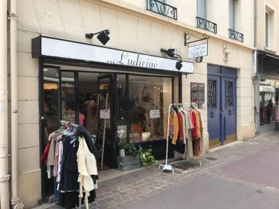 Elsa Folie's - Vêtements femme - Saint-Germain-en-Laye